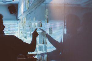 Data Strategy Ideas Board